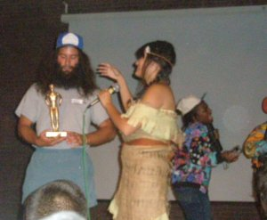 Forrest Gump Costume